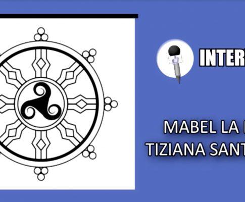 "Intervista byNight Roma ""live social radio show"""