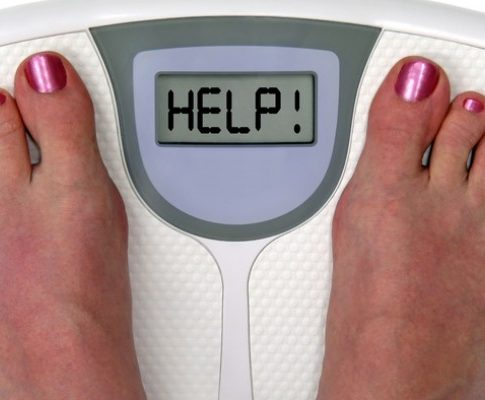 Panico da dieta post vacanze