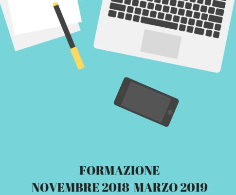 Calendario Corsi 2018/19