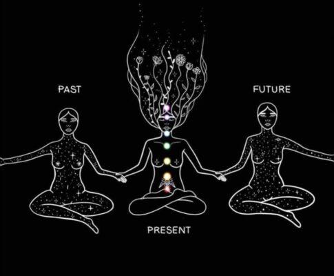 Passato, presente e futuro. Il tattoo; intendere l'anima rileggendo il corpo