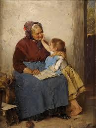 Il legame di attaccamento del bambino